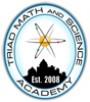 Triad Math and Science Academy